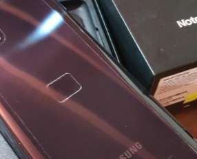 Samsung Galaxy note 10 lite nuevo más protector antishok de regalo