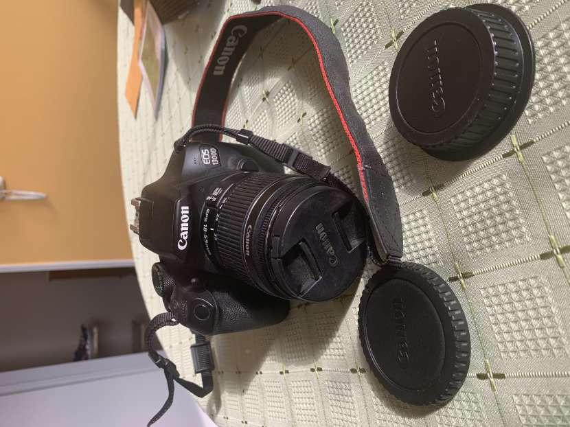 Cámara fotográfica Canon EOS 1300D - 3