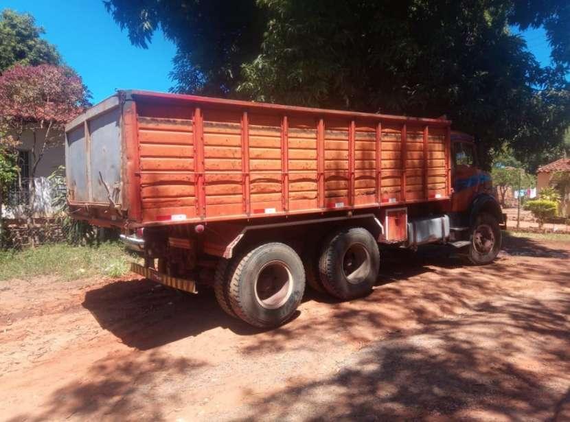 Camiones por mes o carga - 2