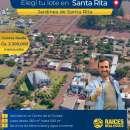 Terreno en Santa Rita - 0