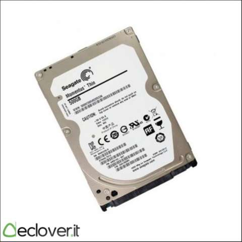Disco para notebook 500gb seagate