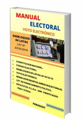 Manual electoral formato digital