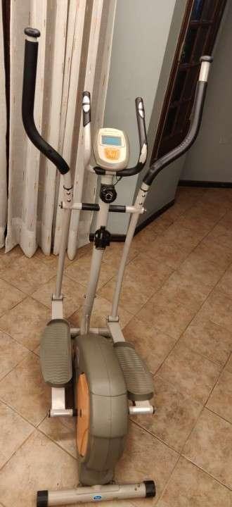 Máquina escaladora Athletic - 0