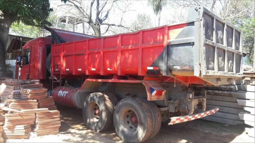 Camiones por mes o carga - 4