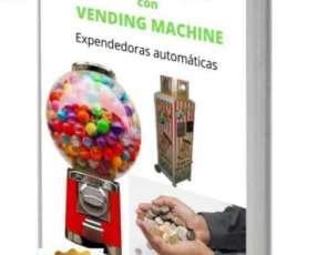 Máquinas expendedoras automáticas Vending Machine