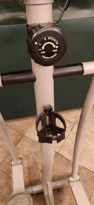 Máquina escaladora Athletic - 1