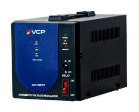 Estabilizador de tensión LED VCP