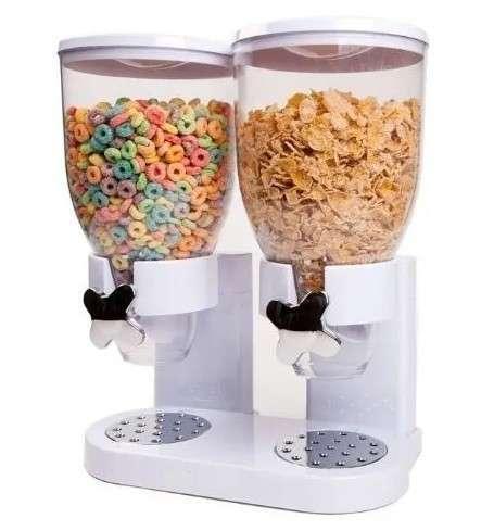 Dispenser para cereales