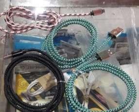 Cable usb 1 metro cordón