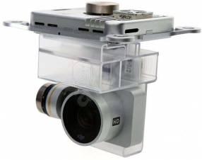 Phantom 3 spare cámara
