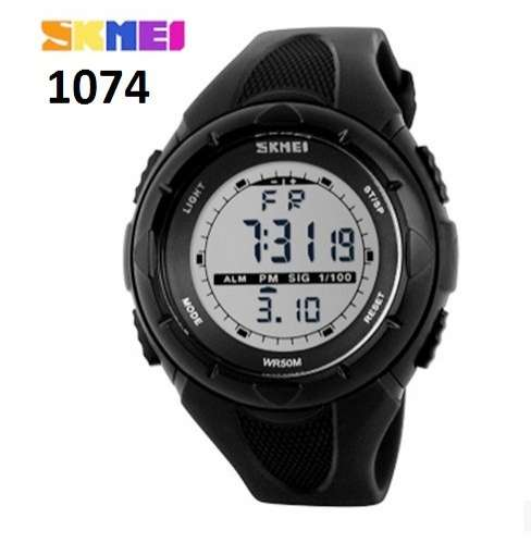 Reloj Skmei digital sumergible SKM1074 - 0