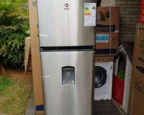 Heladera tokyo 450 litros comercial inoxidable frío húmedo