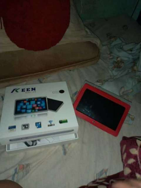 Tablet Keen wifi