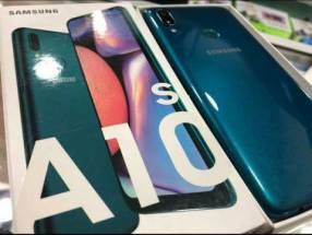 Samsung Galaxy A10s nuevo