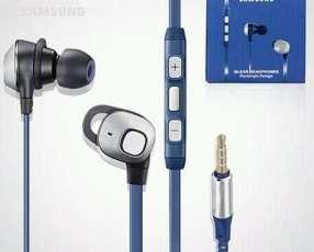 Auricular Samsung tipo S9 con cable reforzado