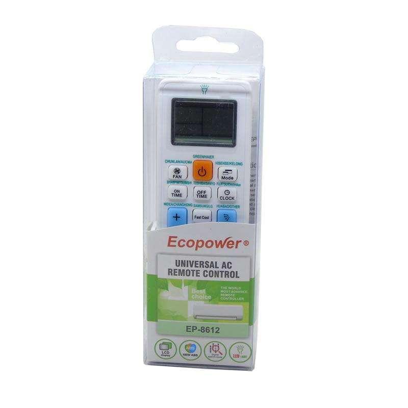 Control universal de aire acondicionado Ecopower - 0