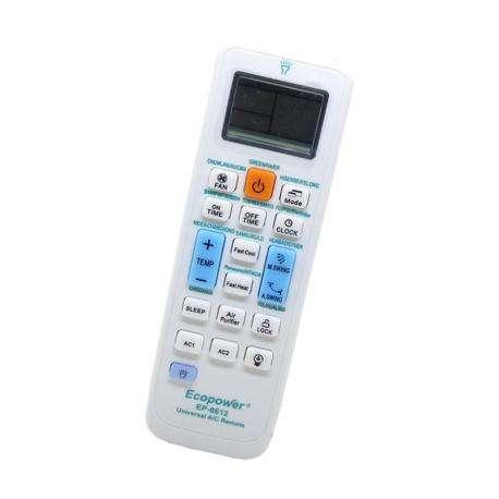 Control universal de aire acondicionado Ecopower - 1