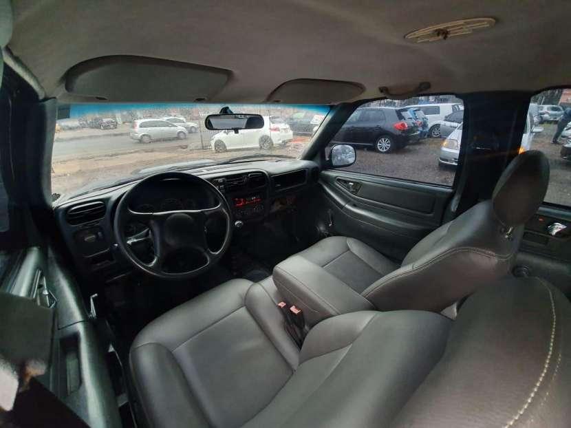 Chevrolet s10 motor bmw diesel 2.8 caja mecanica - 6
