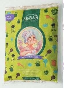 Cocido Abuelita Polietileno 200 gramos
