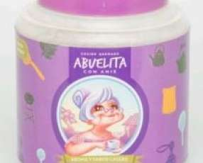 Cocido Abuelita Anís frasco 200 gramos