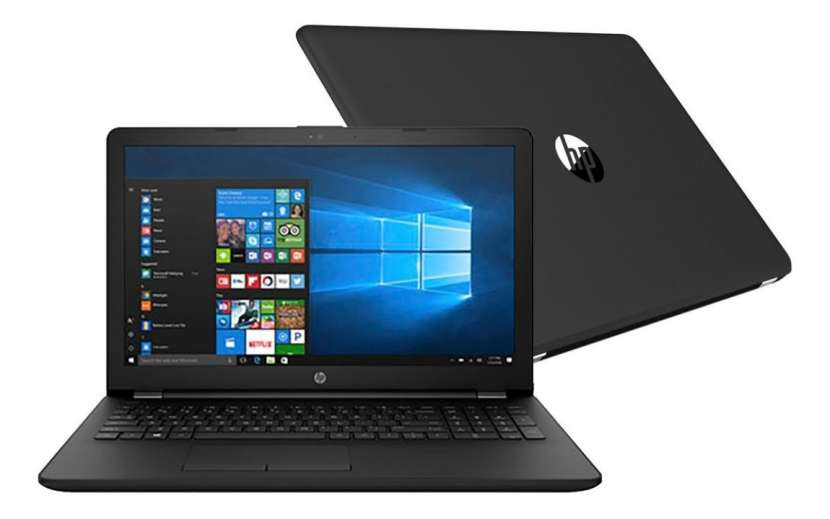 Notebook HP Intel Core i5 - 0
