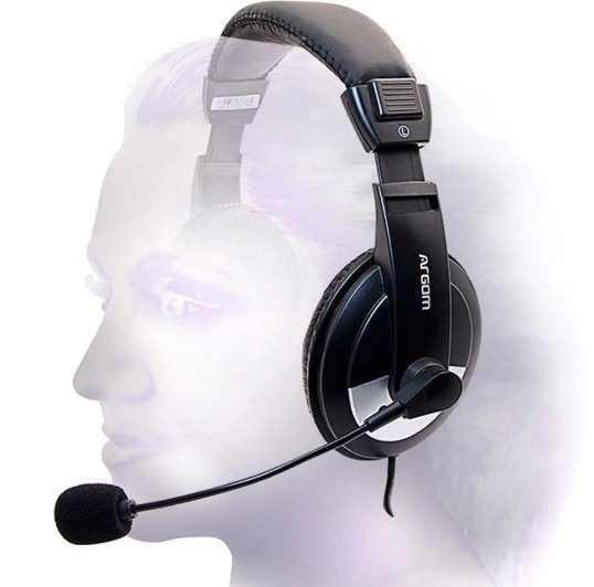 Auricular estéreo Argom Pro 75 - 1