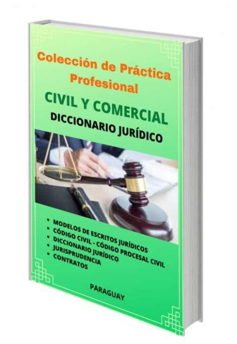 Escritos jurídicos civil y comercial