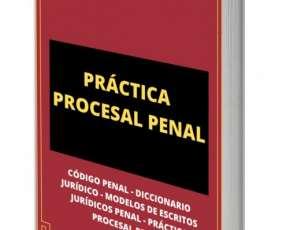 Práctica procesal penal
