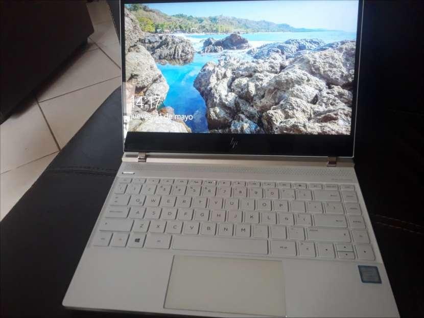 Notebook HP Spectre - 1