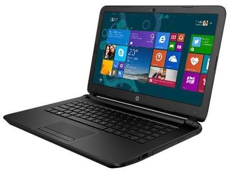 Notebook HP Intel Core i5 - 1