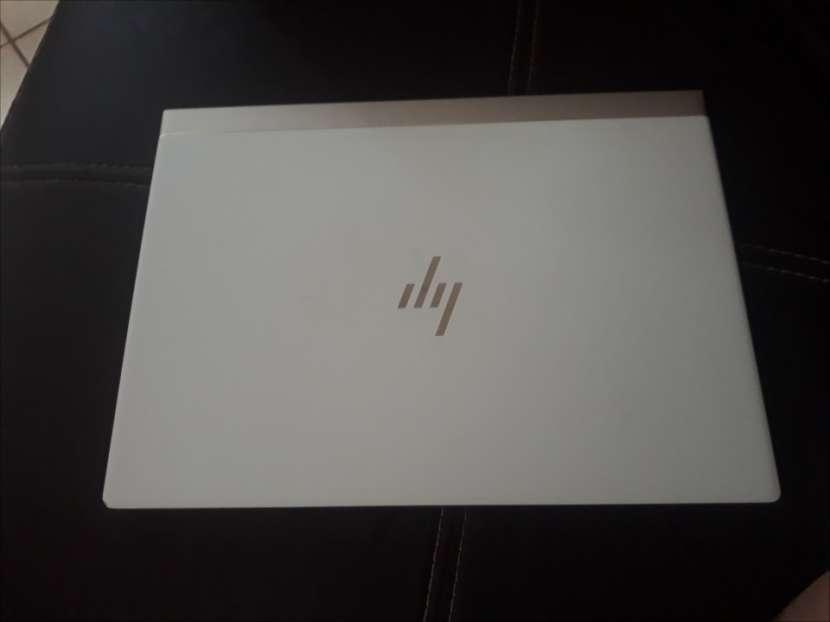 Notebook HP Spectre - 0