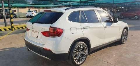 BMW X1 2011 - 0