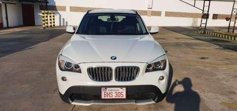 BMW X1 2011 - 1