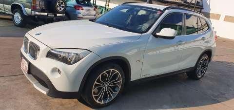 BMW X1 2011 - 4