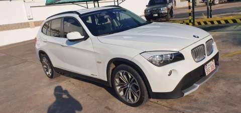 BMW X1 2011 - 6