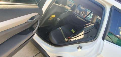 BMW X1 2011 - 7