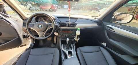 BMW X1 2011 - 8