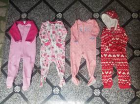 Pijamas 2t Carters