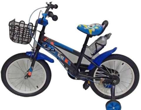 Bicicleta Aro 16. FN 16B11