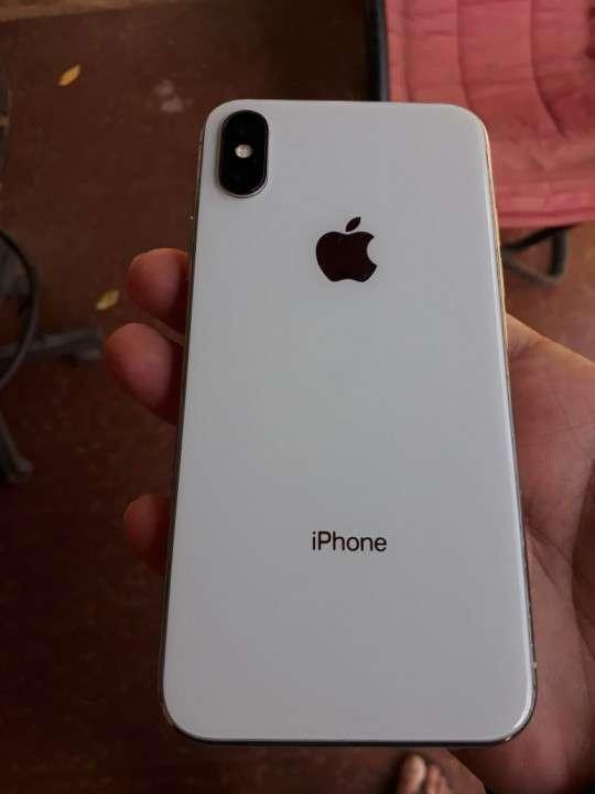 iPhone X de 256 gb - 3