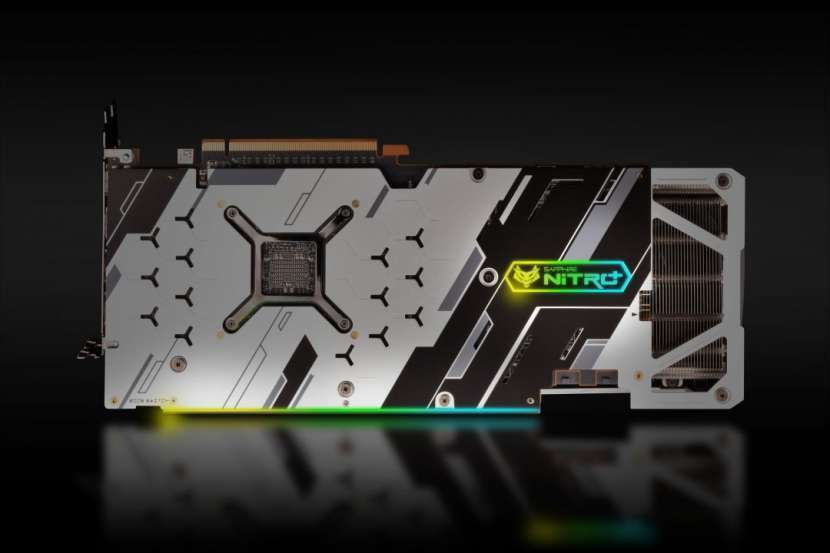 Tarjeta gráfica RX 5700 XT OC - 3