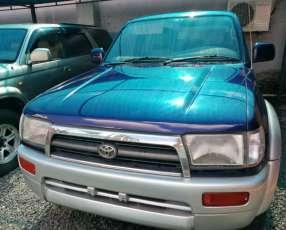 Toyota Hilux Surf 1997 1kz