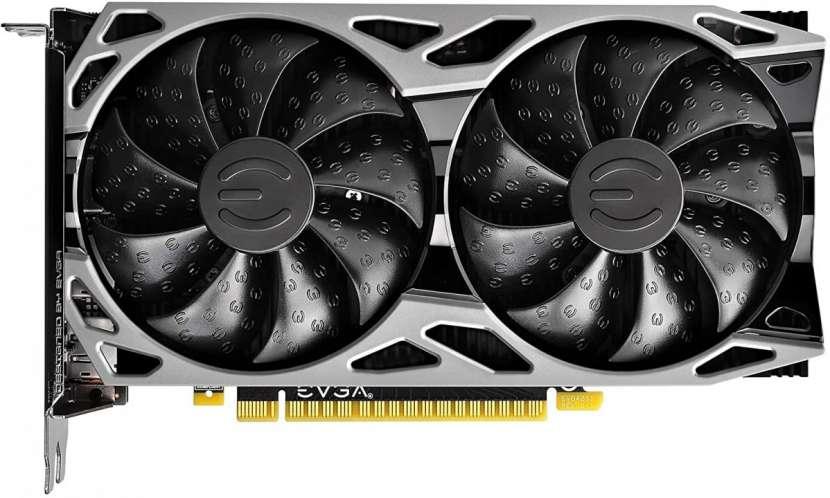 Placa de video evga gtx1650 sc ultra gaming 4gb ddr5 - 1