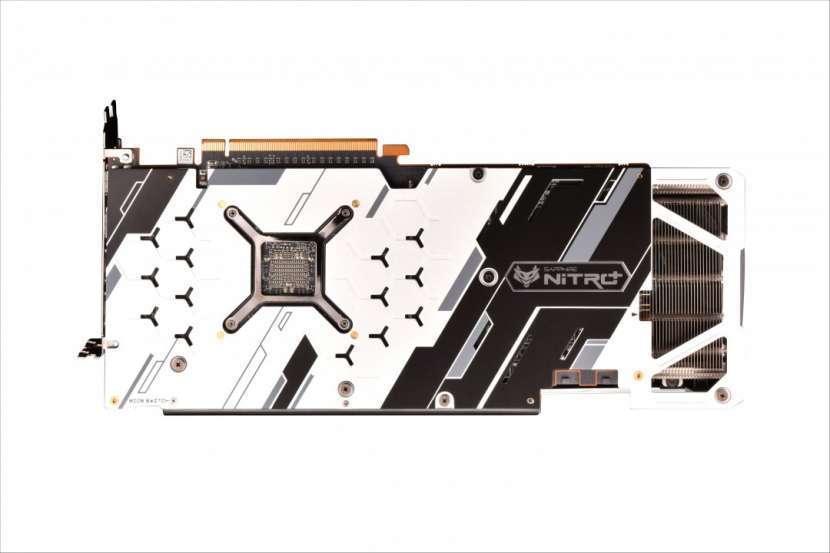 Tarjeta gráfica RX 5700 XT OC - 2