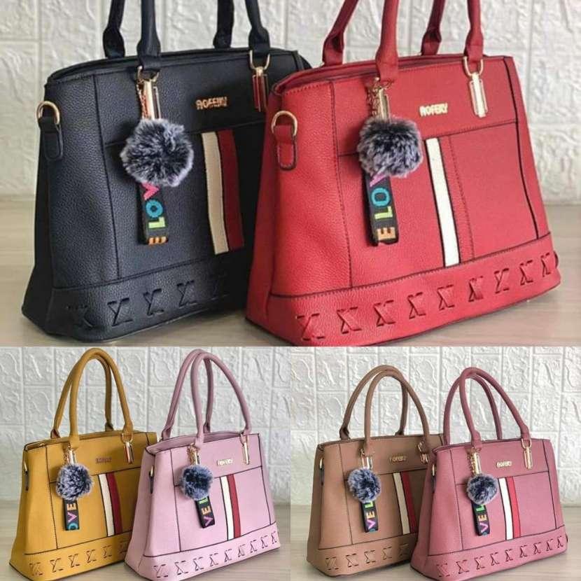 Carteras y mochilas - 0