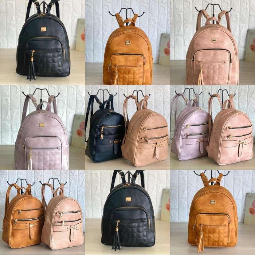 Carteras y mochilas - 1