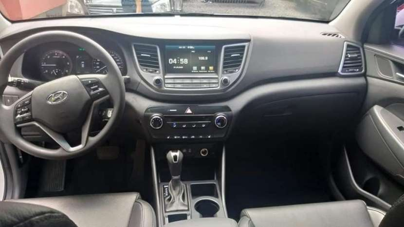 Hyundai tucson 2017 motor 2.0 turbo diesel - 3