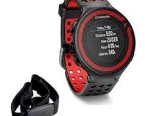 Reloj Garmin Forerunner 220 con medidor ritmo cardiaco