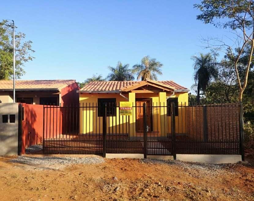 Casa Economica A ESTRENAR En Luque - 0