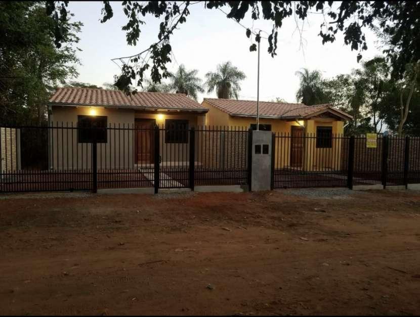 Casa Economica A ESTRENAR En Luque - 1